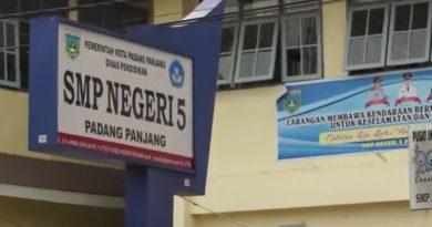 SMPN 5 Padang Panjang
