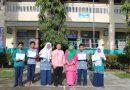 SMP negeri 5 Padang Panjang raih juara 2 tahfidz berantai