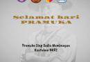Salam Pramuka