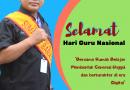 SMPN 5 Punya Duta Rumah Belajar Nasional